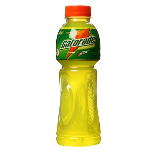 GATORADE Lemon Lime Drink - 24 x 500 ml-2
