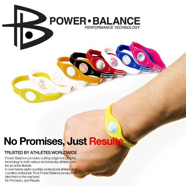 Power Balance Ad
