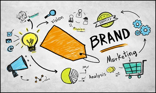 Idea Commercial Planning Marketing Brand Concept