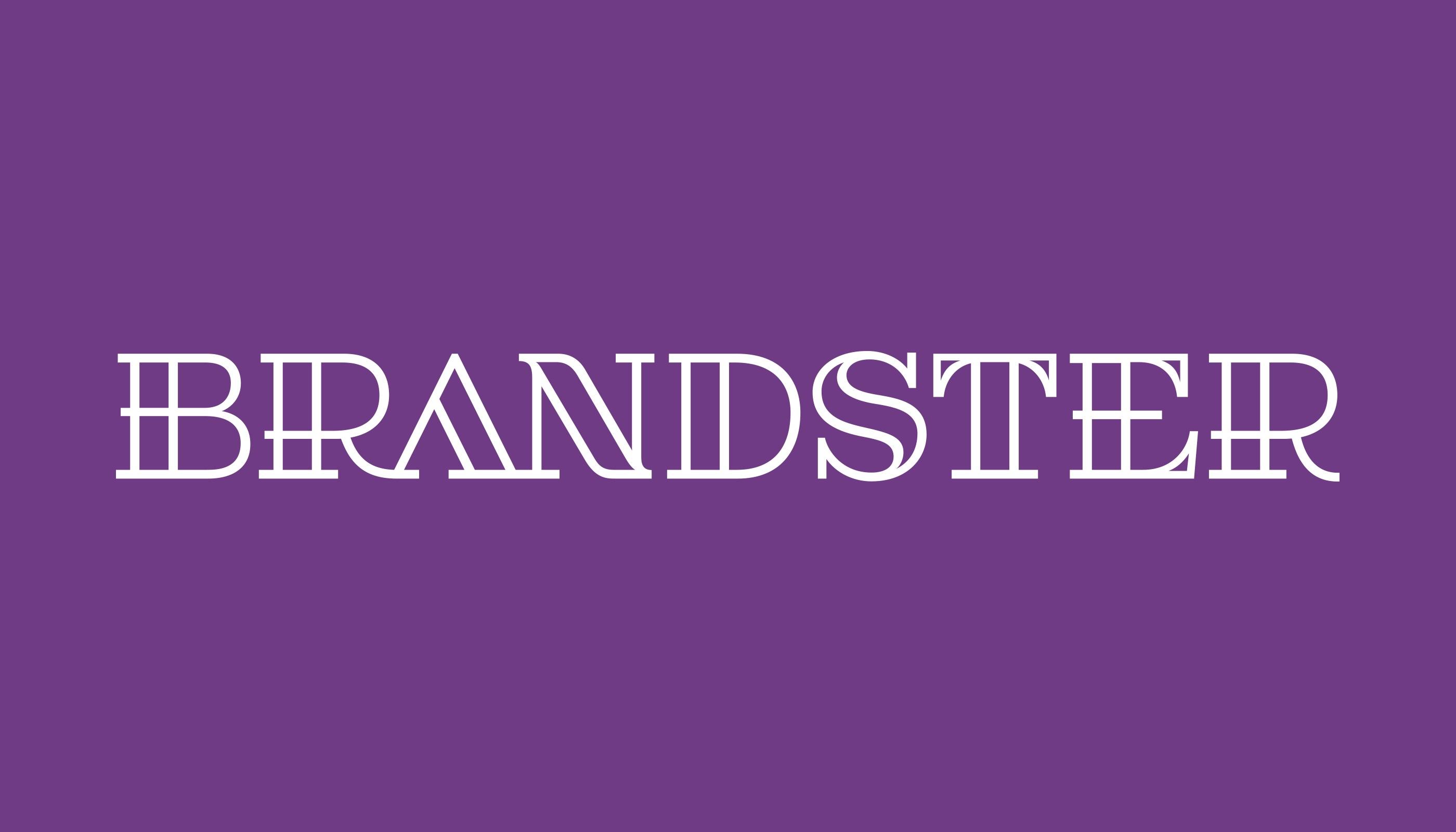 Brandster Logo