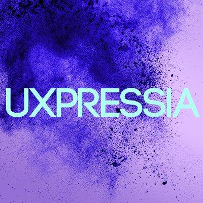 UXPRESSIA Logo