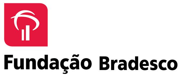 Fundação Bradesco Logo