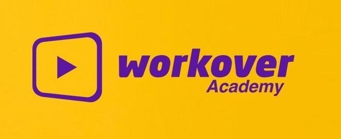 Workover logo