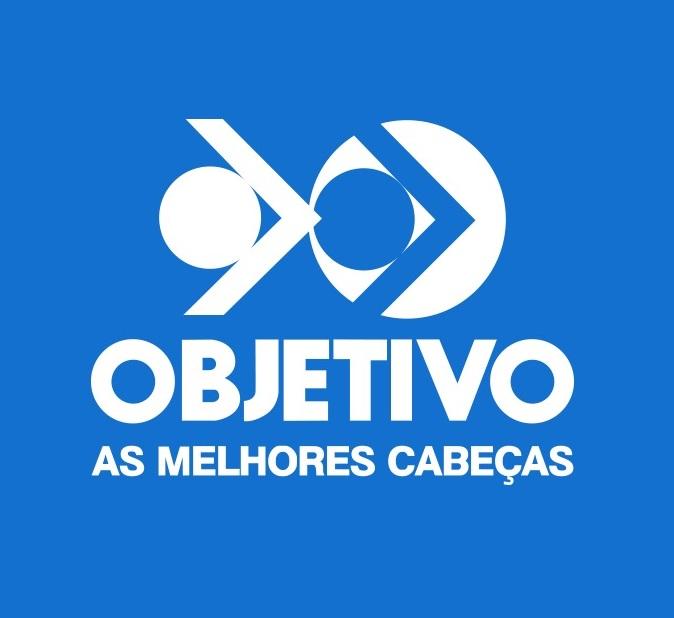 Logo Objetivo